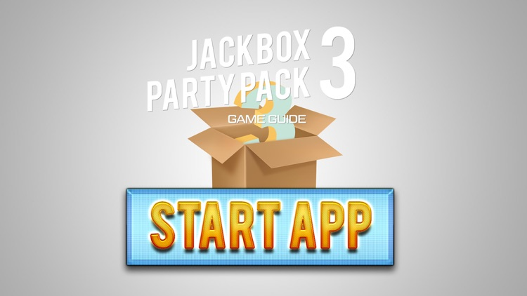 Game Guru for - The Jackbox Party Pack 3