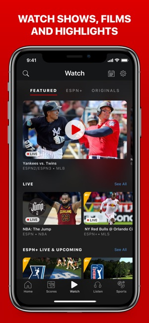 5 different ways to watch ESPN live on any device using ...
