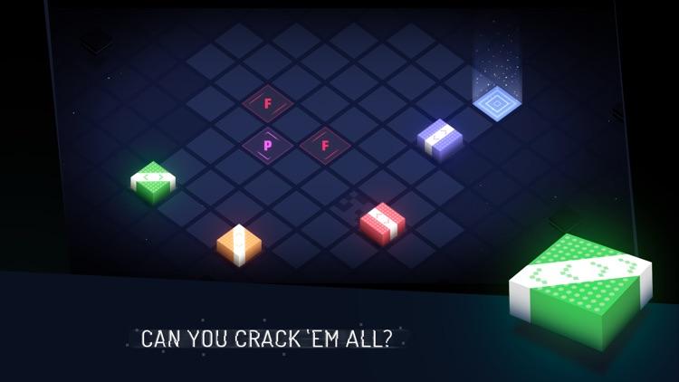 Stack & Crack screenshot-3