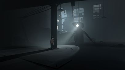 Playdead's INSIDE for Pc