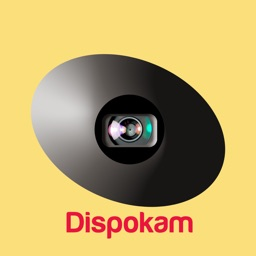 Dispokam - A Disposable Camera