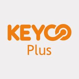 KEYCO Plus - GPS Tracker