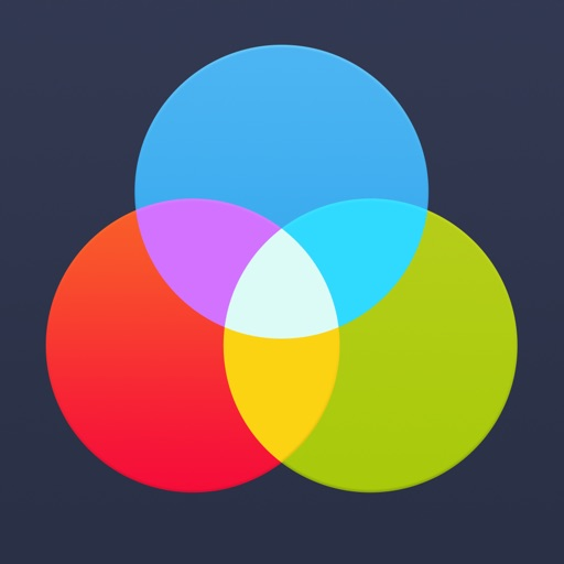 Leonardo - Photo Layer Editor icon