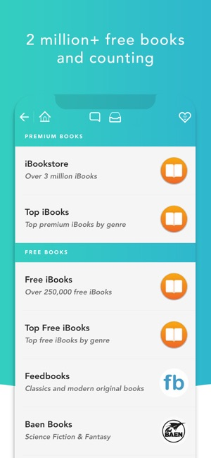 Bookfinder Ebook