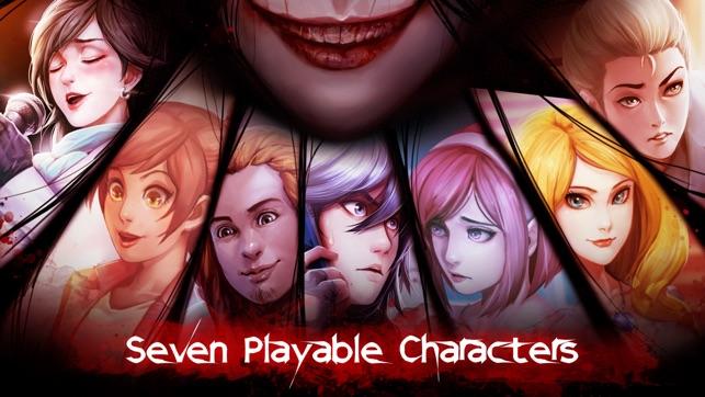 The Letter Horror Visual Novel on the App Store