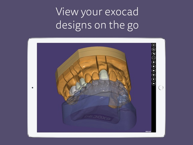 exocad webview - STL Viewer on the App Store