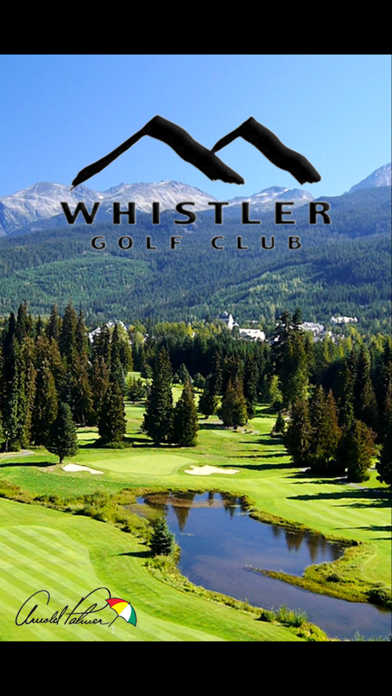 Whistler GC screenshot 1