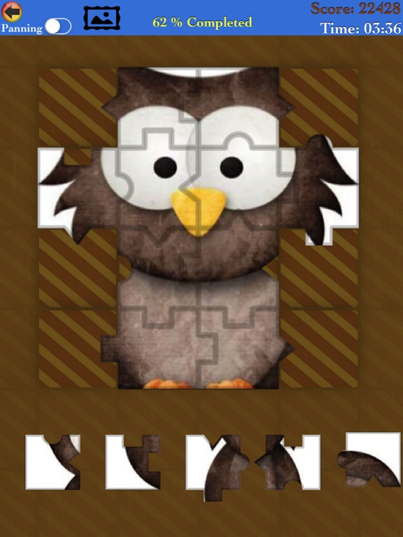 !Tiling Puzzles Mania screenshot 6
