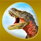 Dinosaurs 360 Gold icon