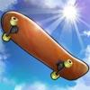 极限滑板少年