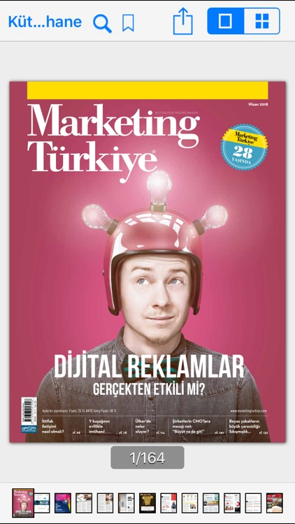 Marketing Türkiye