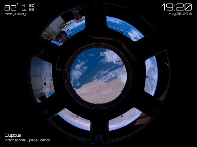 ‎Earthlapse Screenshot