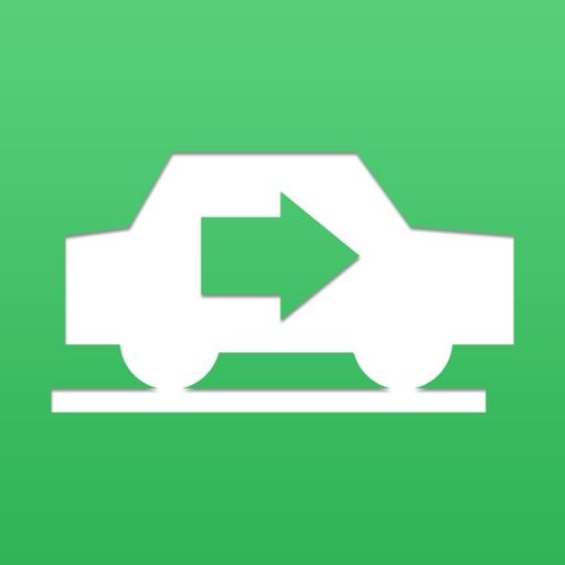 Taxi Service Westland iOS App