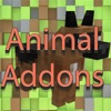 Animal Addons for Minecraft PE