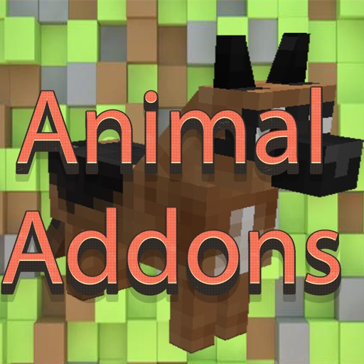 Animal Addons for Minecraft PE by aiping zeng