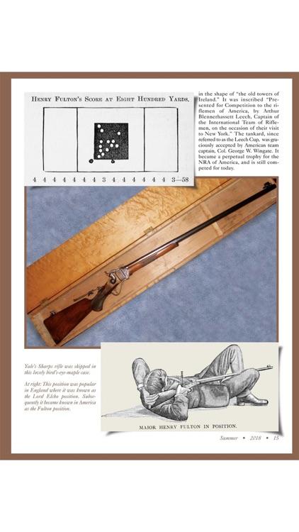 Double Gun Single Shot Journal