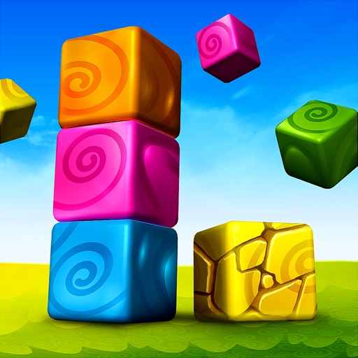 Cubis Creatures Review