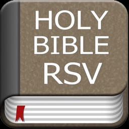 Holy Bible RSV Offline for HD