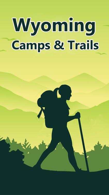 Wyoming Trails & Camps,Parks