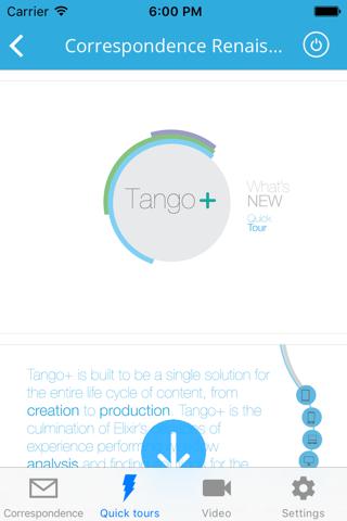 T+ Concept - náhled