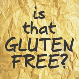 Is That Gluten Free?