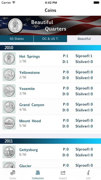 Quarter Programs screenshot-3