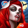 Vampireville HD: haunted castle adventure (AppStore Link)