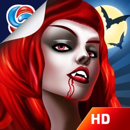 Vampireville HD: haunted castle adventure