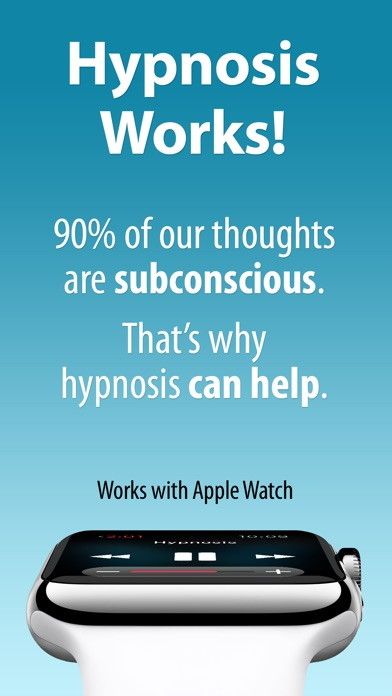 Screenshot #3 pour Eat Healthy Hypnosis PRO