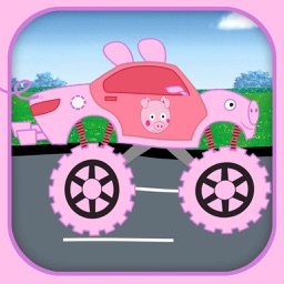Pigtruck Race