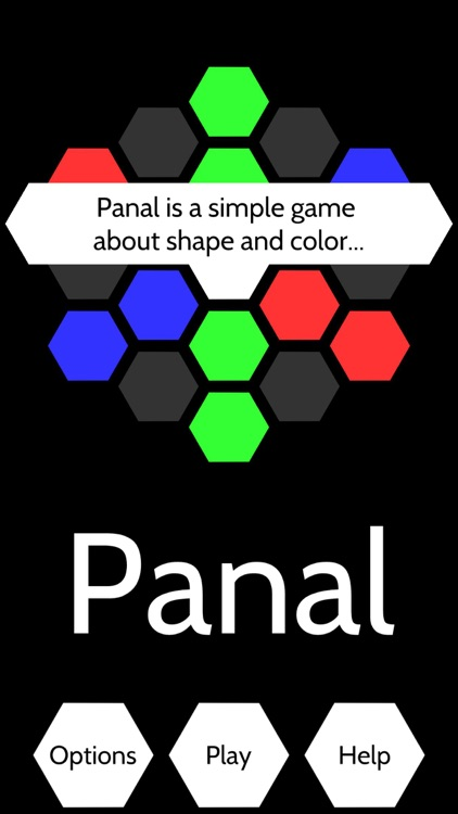 Panal Puzzle screenshot-0