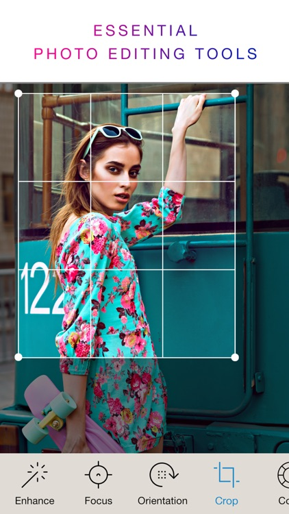 Photo Lab: Picture Editor, effects & fun face app screenshot-3