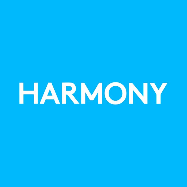 Harmony Remote Iphone App