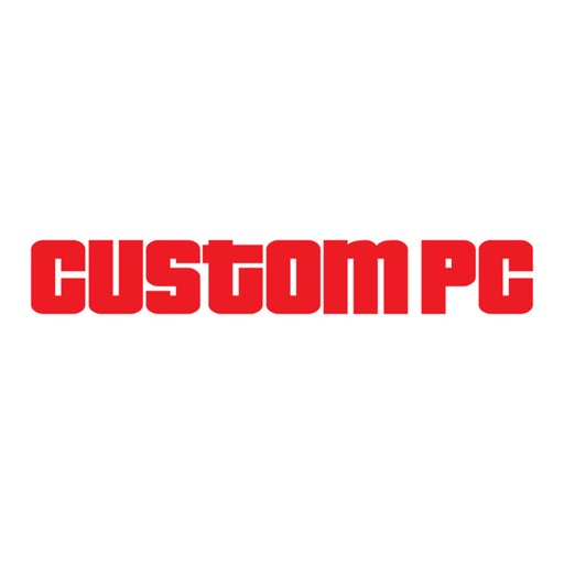 Custom PC Magazine Icon