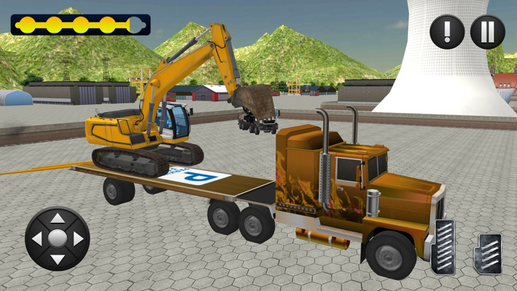 Construction Simulation 2018 by Sadiq Ullah