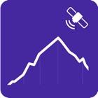 Mi altitud GPS icon