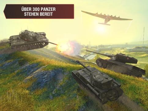 Welt der Panzer Matchmaking unfair