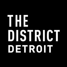 The District Detroit