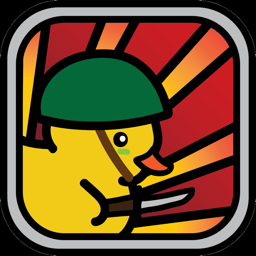 Ícone do app Duck Warfare