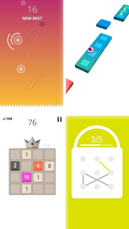 Just Games: 20 in 1 screenshot-3