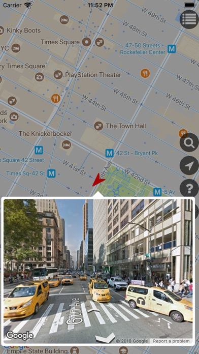 GSVExplorer for Google Maps™