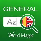 English Spanish Dictionary G app review