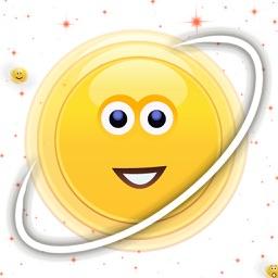 Smiley Planet Lite - Christmas