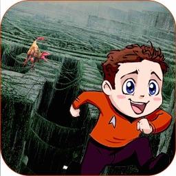 Little Boy Adventure 3D