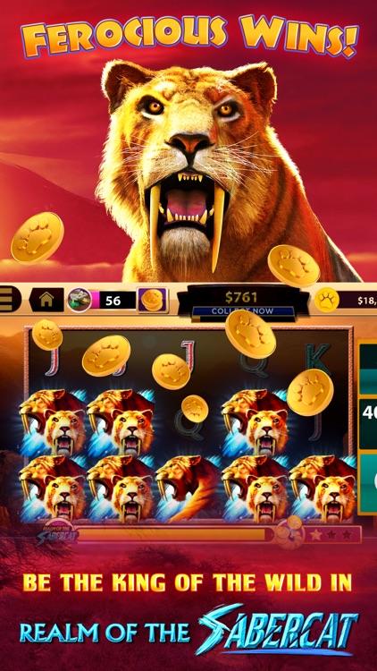 Pyramid king slot