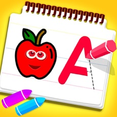Activities of Tracing And Phonics Learning