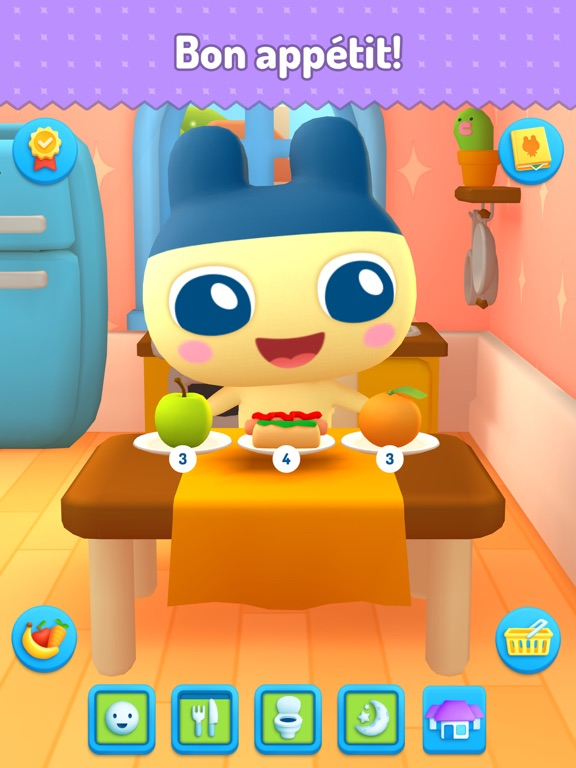 My Tamagotchi Forever screenshot 10