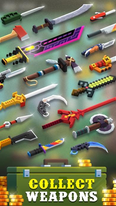 Flippy Knife app image