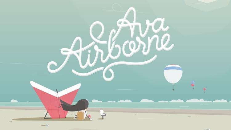 Ava Airborne screenshot-0