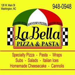 LA BELLA PIZZA & PASTA